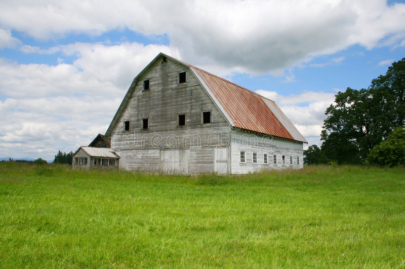 Download Old Barn. Stock Photos - Image: 1920043