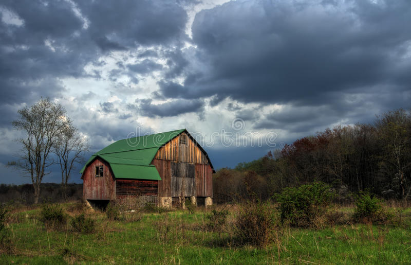 Download Old Barn stock photo. Image of antique, aging, outdoors - 19328202