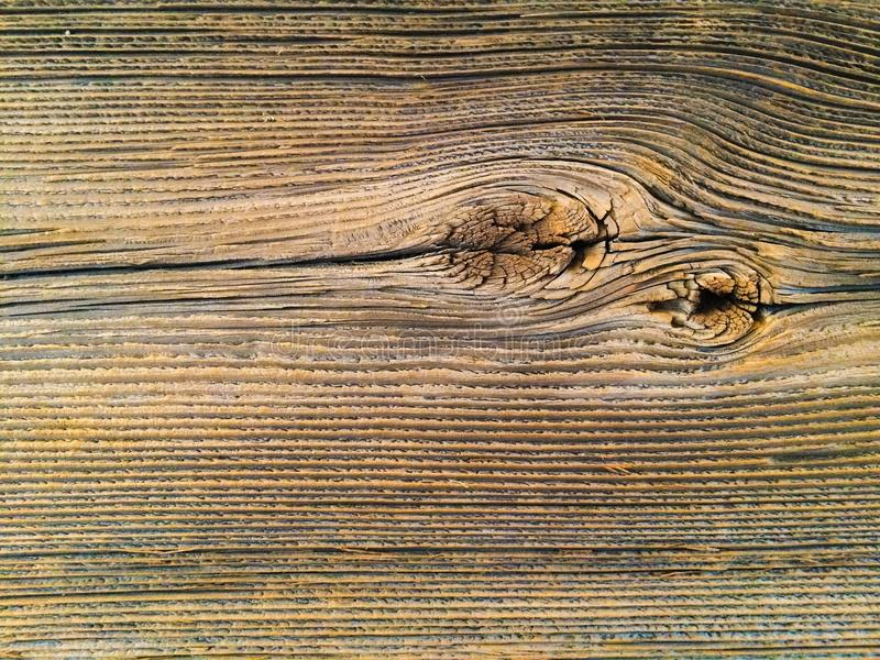 Old Barn Wood Board. This is a a closeup of an old weathered barn wood board royalty free stock photography