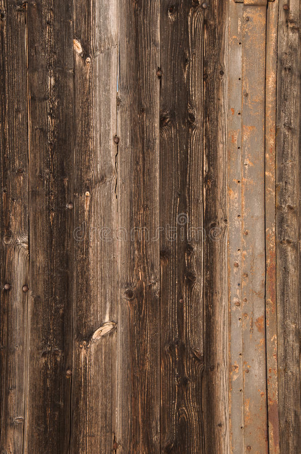 Rustic Wood Floor Background Plain Download Old Barn Texture Stock Image