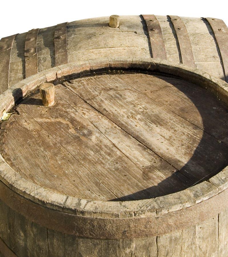 Download Old Barrel Stock Images - Image: 1422264
