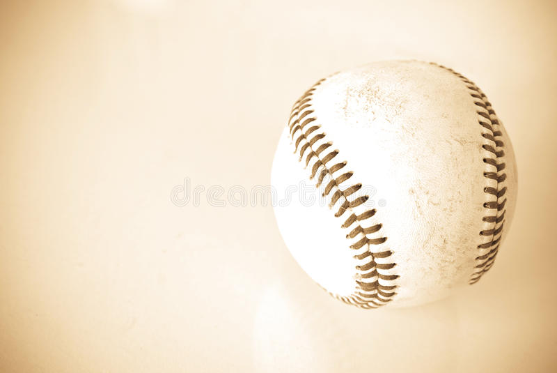 Download Old Baseball stock photo. Image of hobby, memories, sport - 23384690