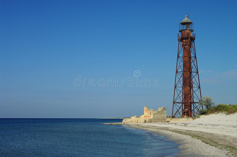 Download Old beacon stock photo. Image of ancient, construction - 11346654
