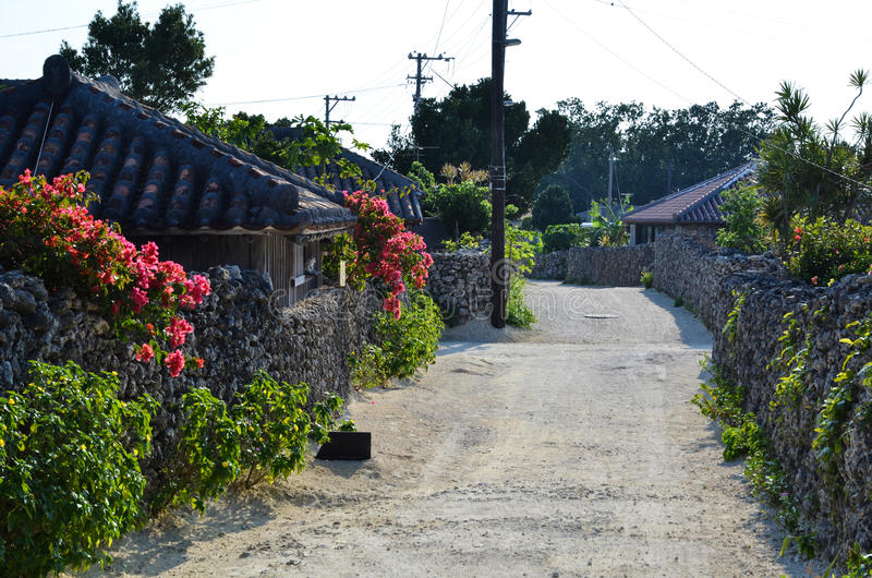 Download Old Beautiful Street Royalty Free Stock Photos - Image: 36782958