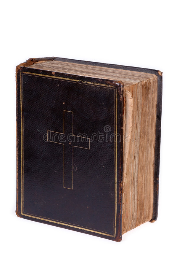 Download Old bible V1. stock photo. Image of historical, aged, classic - 1706930