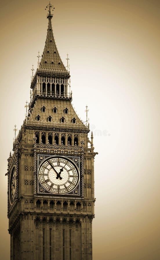 Download Old Big Ben Stock Images - Image: 23411614