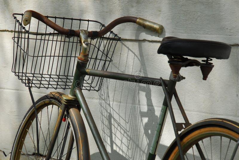Download Old Bike 5 stock photo. Image of metal, bicycle, bike - 1421726