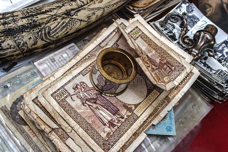 Download Old Bills Royalty Free Stock Photos - Image: 34864008