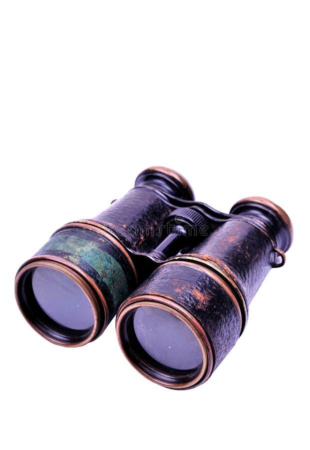 Download Old binocular stock photo. Image of look, explorer, glass - 7827776