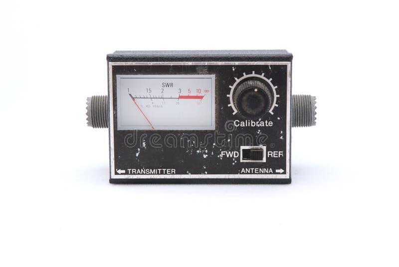 Download Old Black Radio Transmitter Stock Photo - Image: 5753744