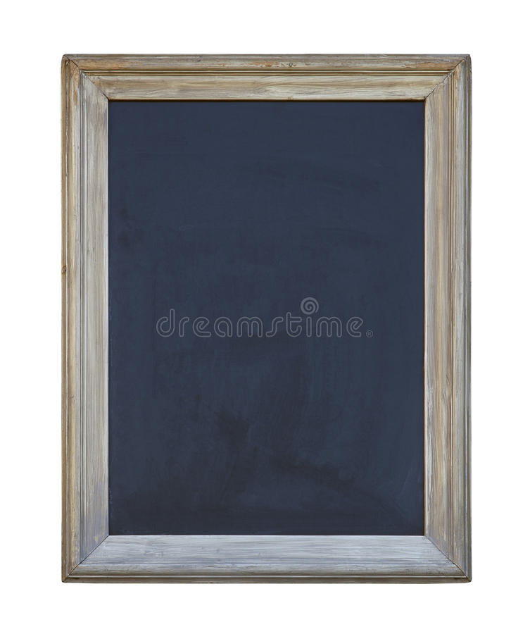 Download Old blackboard stock photo. Image of ancient, border - 31596452
