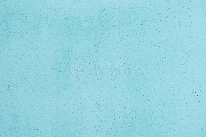 Old blue paper texture horizontal / Watercolour paper texture for artwork stock photography