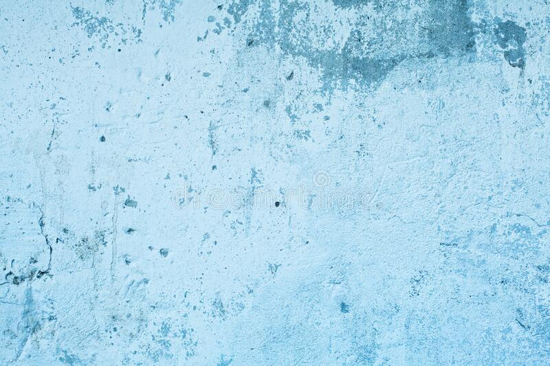 Old blue textures wall background. Perfect background with space royalty free stock photos