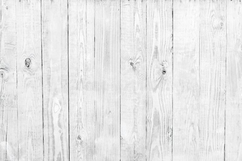 Old Board painted with white paint. White wood texture, background.  royalty free stock photos