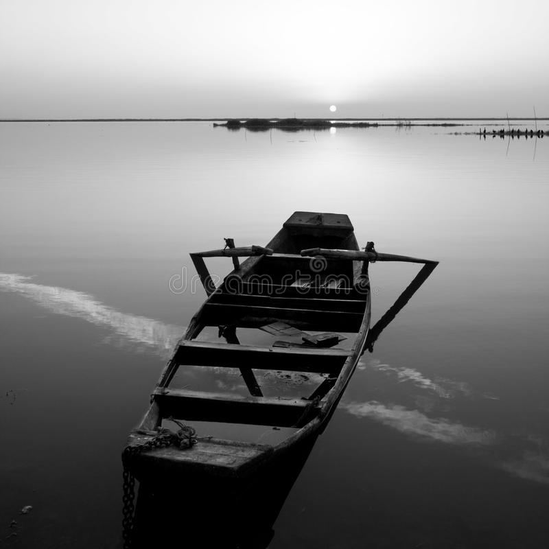 Free Old Boat Stock Images - 9646074