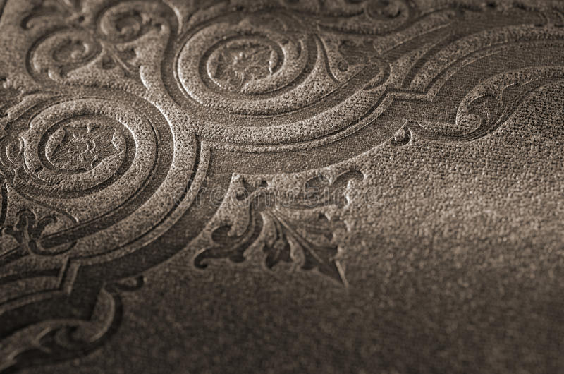 Download Old Book stock photo. Image of bumpy, monochromatic, surface - 24812708
