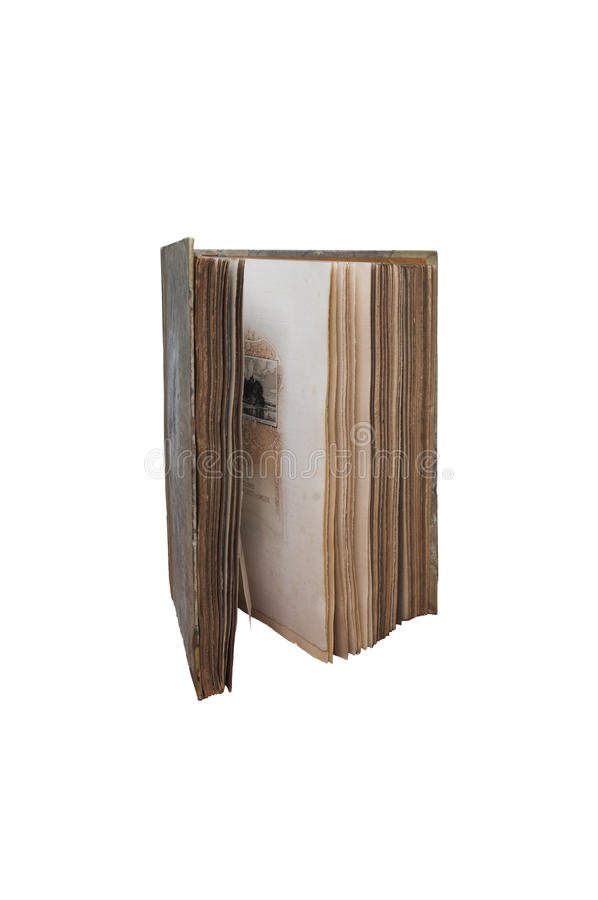 Download Old book stock image. Image of page, retro, antique, collection - 9620727