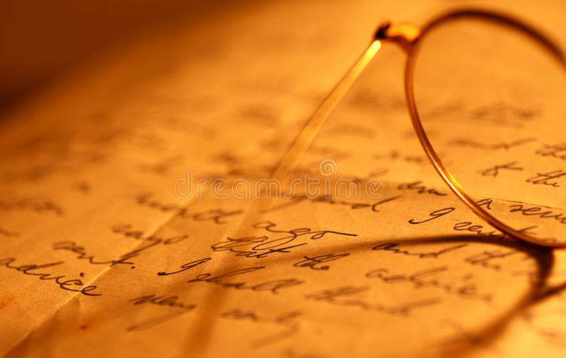 Download Old Book stock image. Image of mark, literature, blank - 33009239
