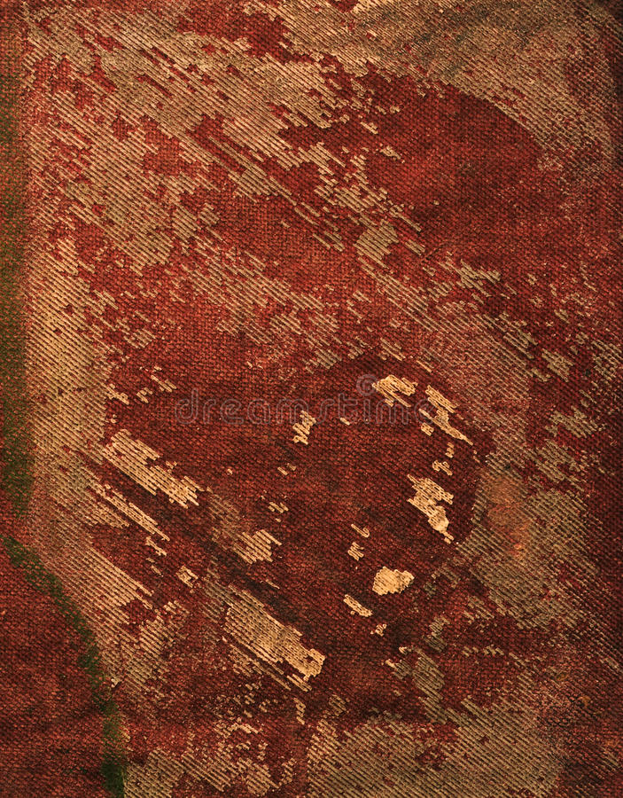 Download Old book cover stock image. Image of grunge, cloth, background - 14905635