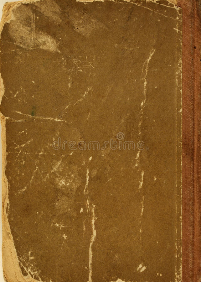 Book Cover Images Royalty Free : Old book cover royalty free stock images image