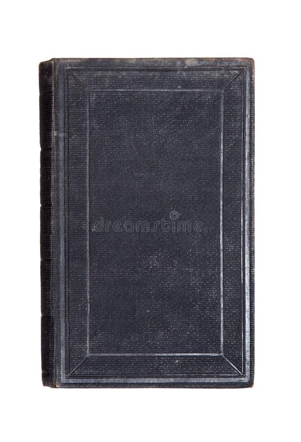 Old Book Front Cover ~ Old book front cover stock image of literature