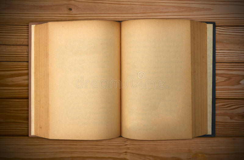 Download Old book Open two face stock photo. Image of ancient - 39509916
