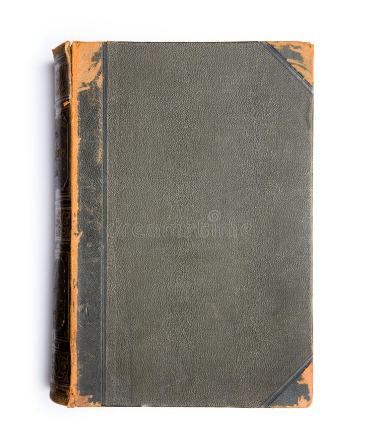 Free Old Book S Cover Stock Images - 22443714