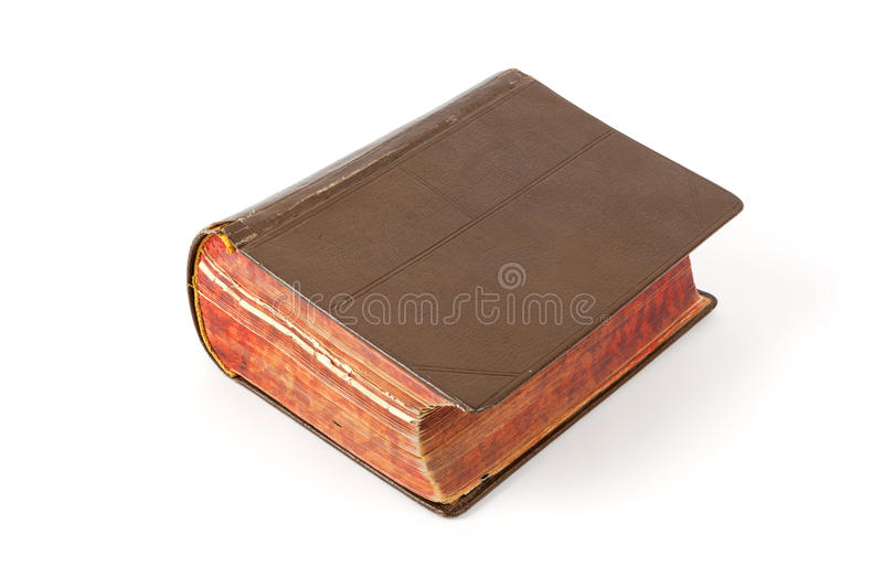 Download Old book stock photo. Image of aged, study, yellow, text - 33559122