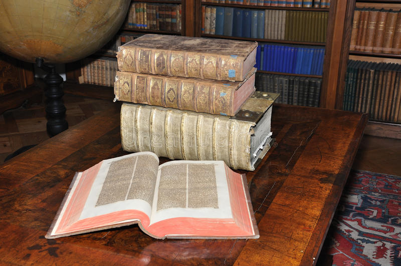 Download Old books stock image. Image of crime, literary, data - 13156483