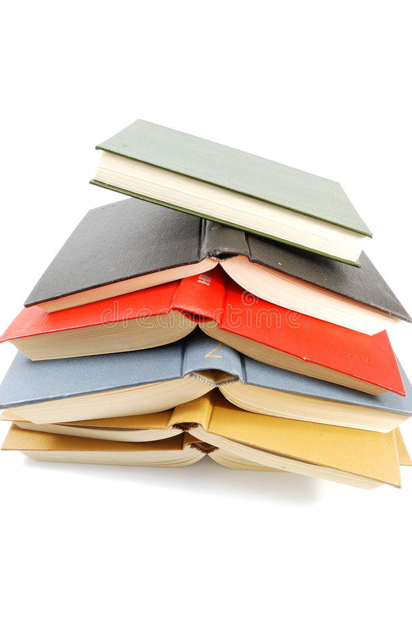 Free Old Books Stock Photography - 7181532