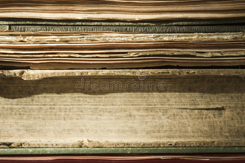 Download Old books stock image. Image of interior, learning, college - 39501891