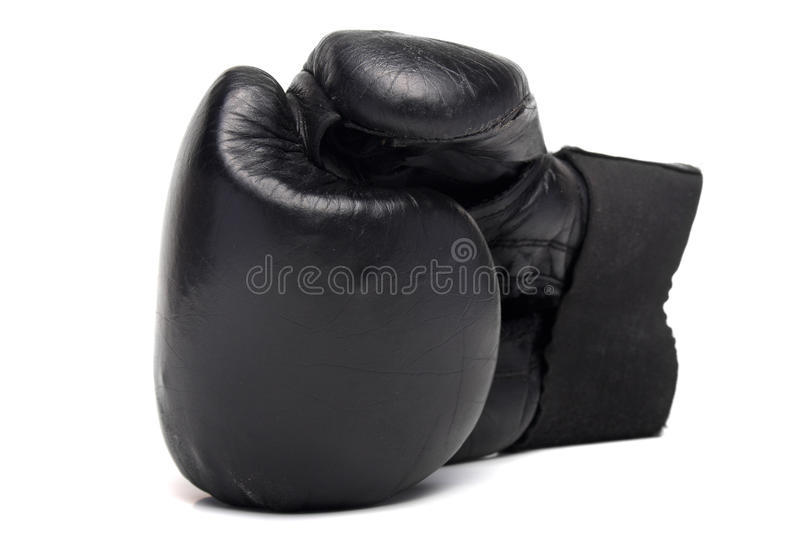 Download Old Boxing Glove Stock Photos - Image: 22946213