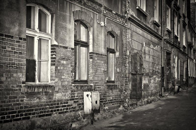 Download Old Brick Architecture In Grudziadz Stock Photo - Image: 26531654