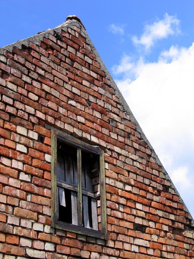Download Old brick house stock image. Image of brickwork, cottage - 14941071