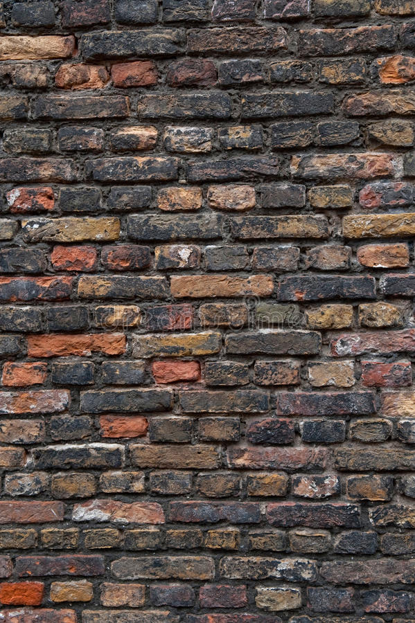 Download Old brick wall stock image. Image of historical, brown - 10790117