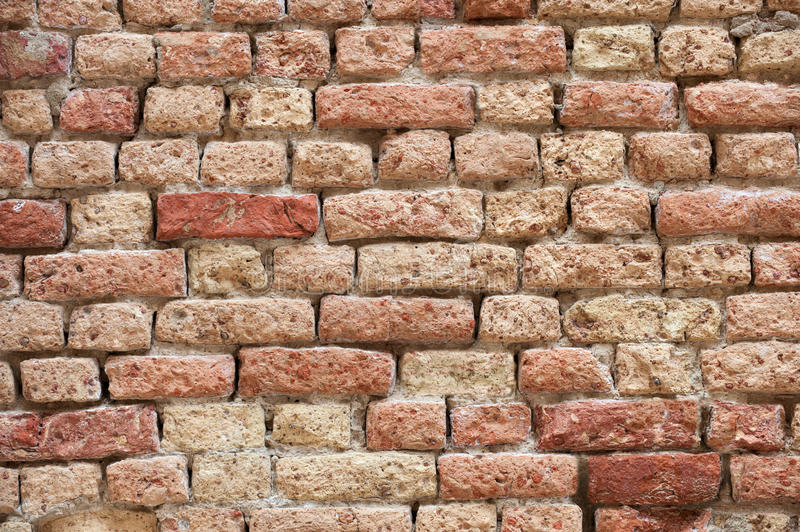Download Old Brick-wall Royalty Free Stock Images - Image: 17268019