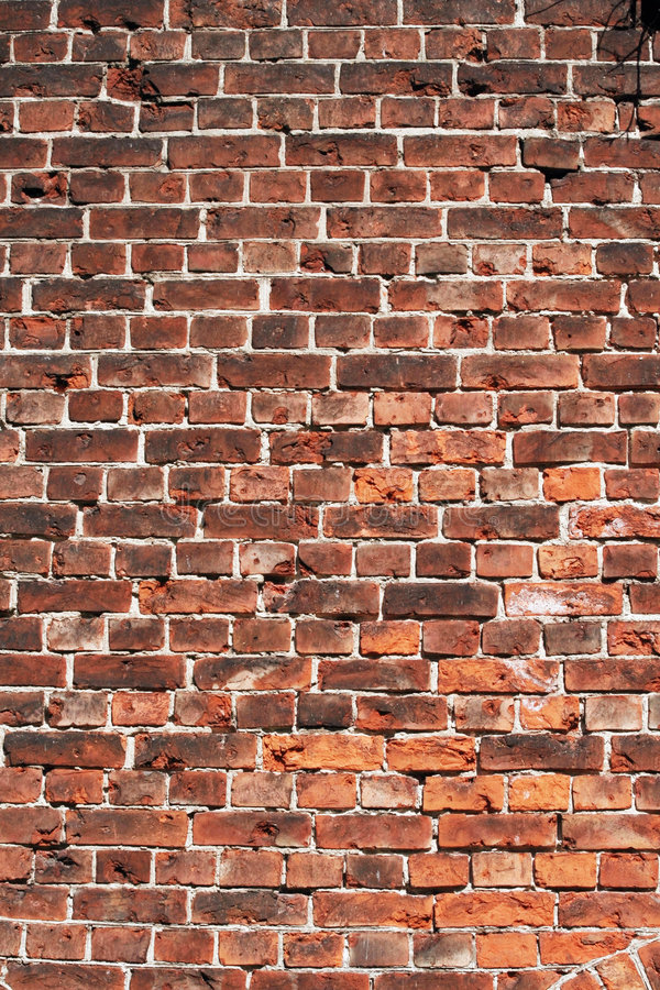 Download Old brick wall stock image. Image of debris, background - 5573329