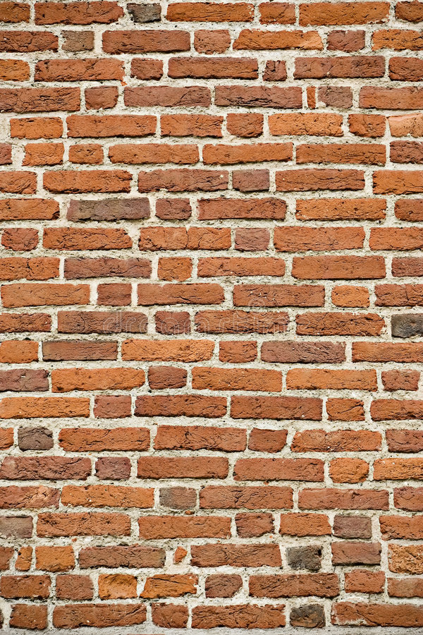 Free Old Brick Wall Stock Photo - 8007640