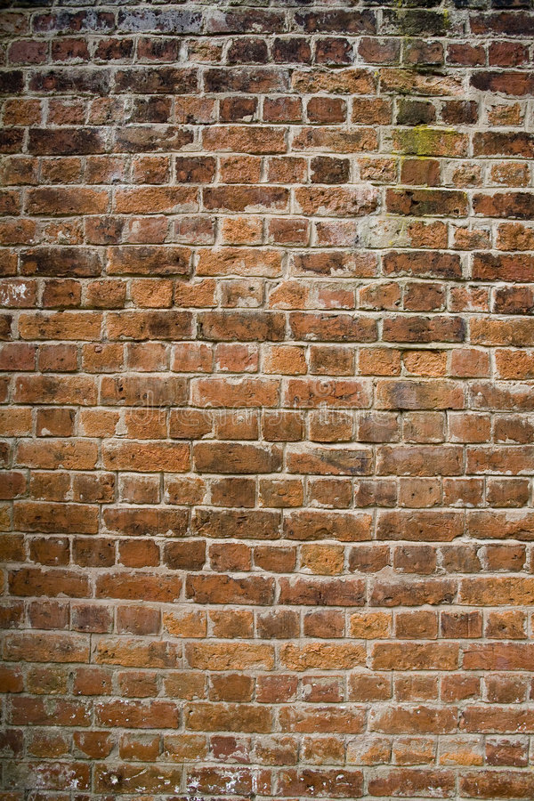 Free Old Brick Wall Royalty Free Stock Photography - 8850437