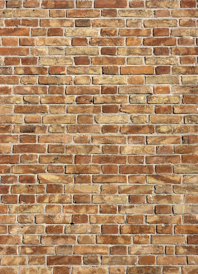 Free Old Brick Wall Background Stock Images - 14482674