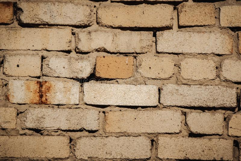 Old brick wall. Grunge background abstract background wall stock photos