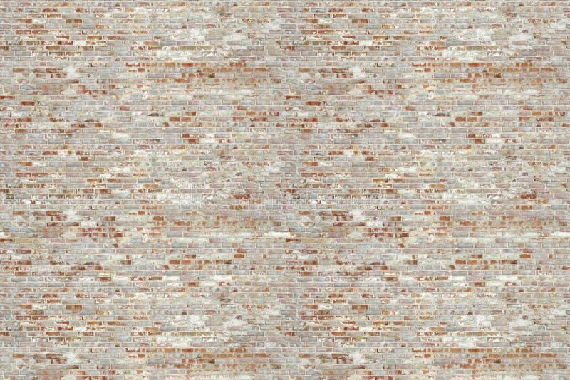 Old brick wall. stock image