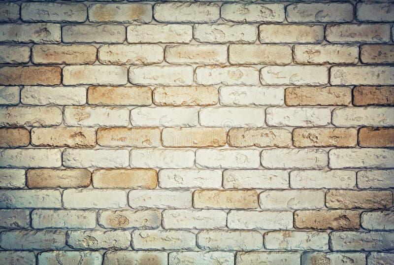 Old brick wall, texture, background, masonry, vigne, interior design, loft royalty free stock photos