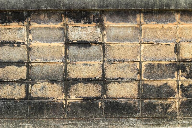 old brick walls stock images