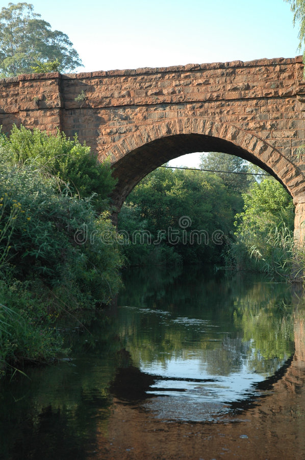 Old Bridge stock photos