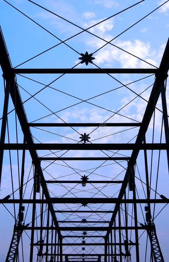 Free Old Bridge Stock Photo - 7303930