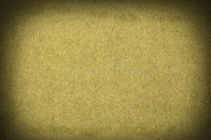 Old brown paper for background stock photos