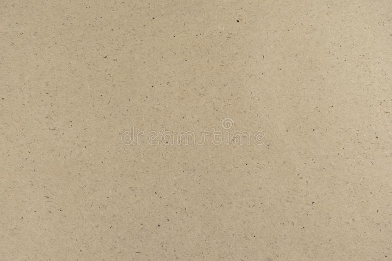 Old brown paper texture. Paper background stock images