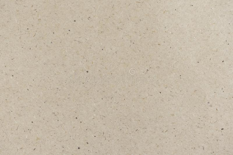 Old brown paper texture. Paper background stock photo