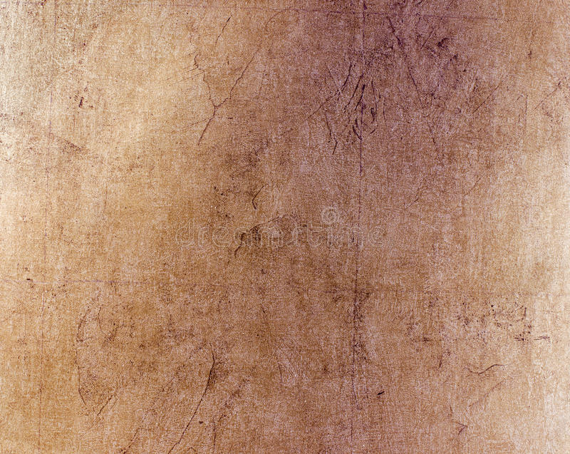 Old brown texture background stock illustration